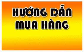 Hướng dẫn mua hàng và thanh toán tại Công ty TNHH Thành Hoàng Long
