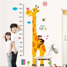 Bảng cân nặng và chiều cao chuẩn cho bé