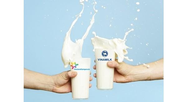 Ngành sữa 2014: Một năm ngọt ngào