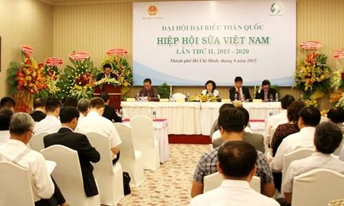 Ngành sữa Việt Nam vẫn còn nhiều tiềm năng tăng trưởng