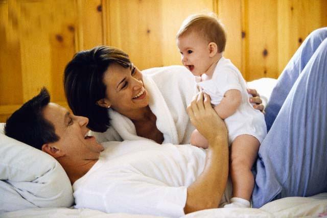 Những điều ba mẹ cần biết khi dạy bé tập nói