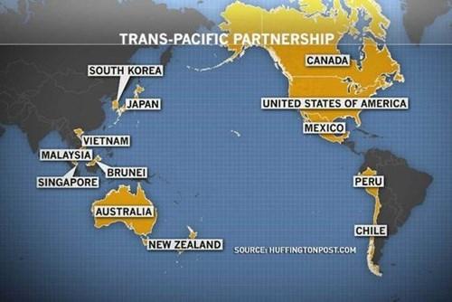 Các Doanh nghiệp sữa Việt Nam và ảnh hưởng từ TPP