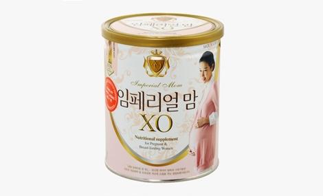 Sữa bột XO Mom - 400g
