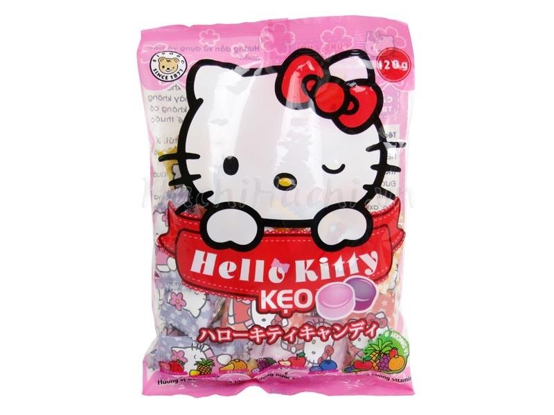 Kẹo Hello Kitty 120gx20 gói