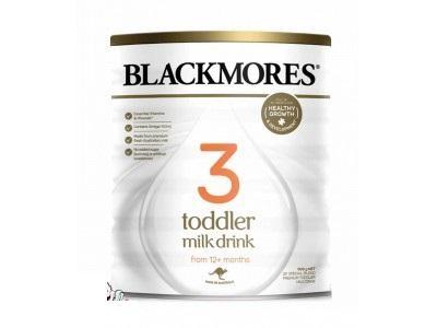 Sữa Blackmores Toddler Milk Drink Số 3