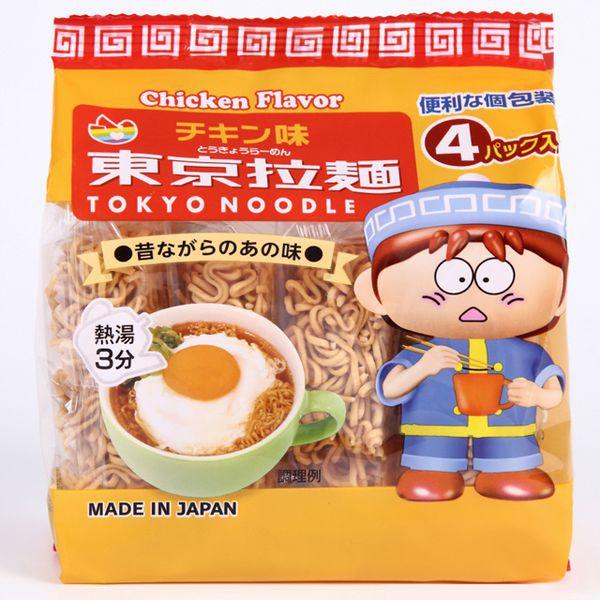 Mỳ Ăn Liền Tokyo Vị Gà