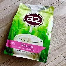 SB Tách Béo Skim Milk Instant - A2 Milk Powder
