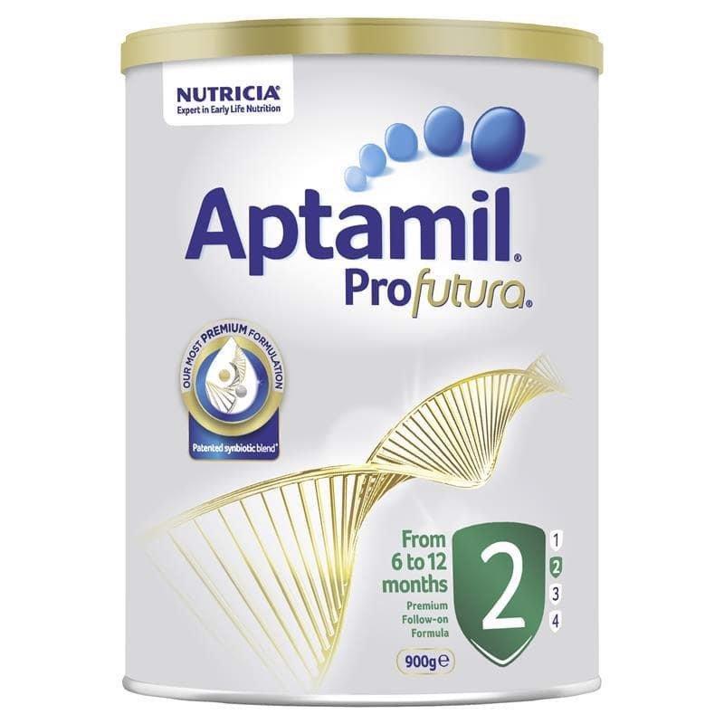 SPDD CT Aptamil Profutura 2 Follow On Formula 6-12M