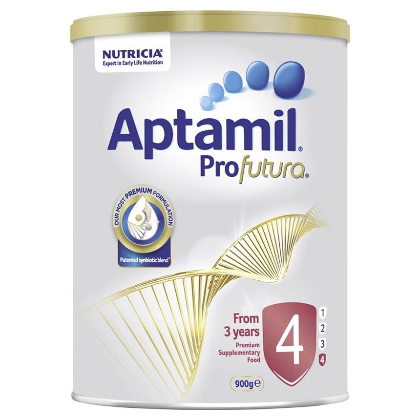 SPDD CT Aptamil Profutura 4 Supplementary Food 3Y+