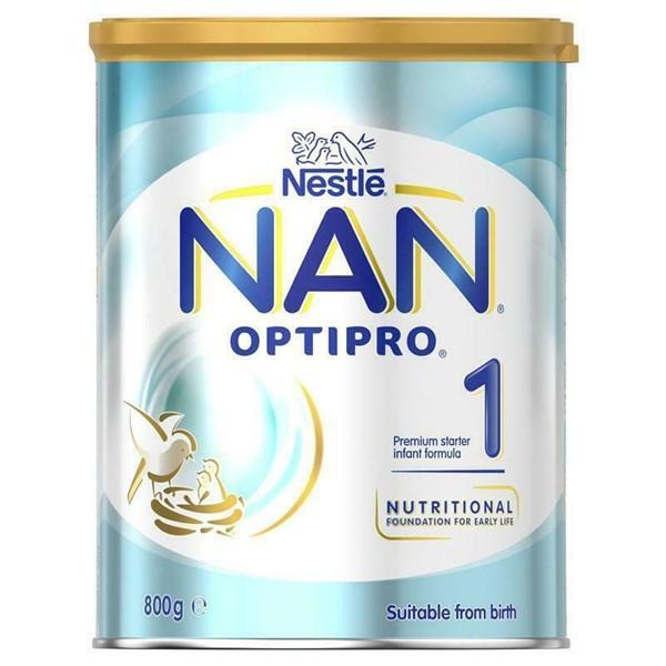 SPDD Nan Optipro 1 (Úc)