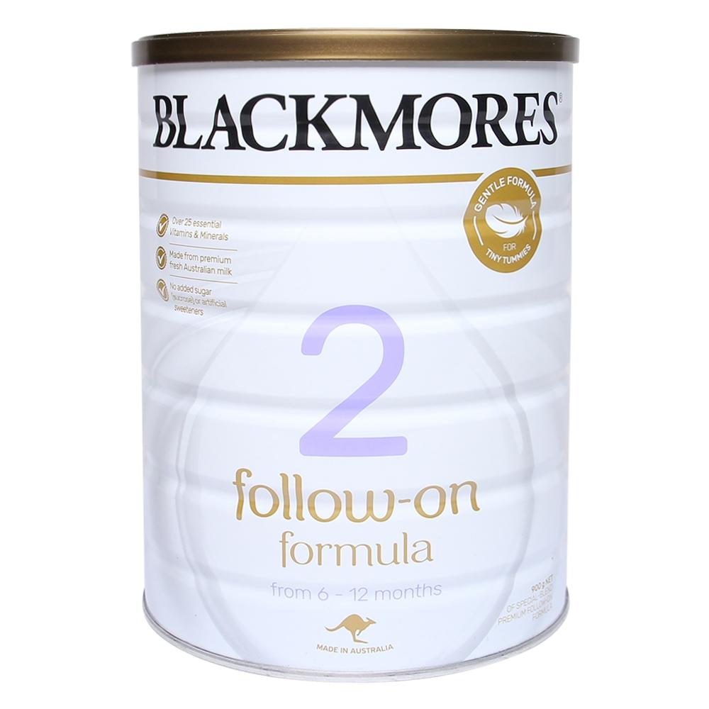 Sữa Blackmores Follow on Formula Số 2