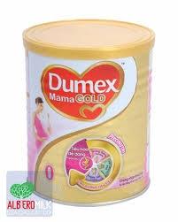 Dumex Mama Gold 400g