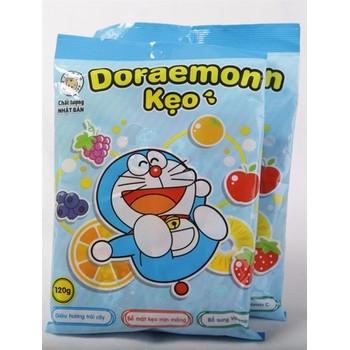 Kẹo Doraemon120gx20 gói