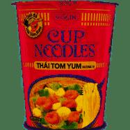 Mì Nissin Cup Noodles hương vị Thái Tom Yum 70g