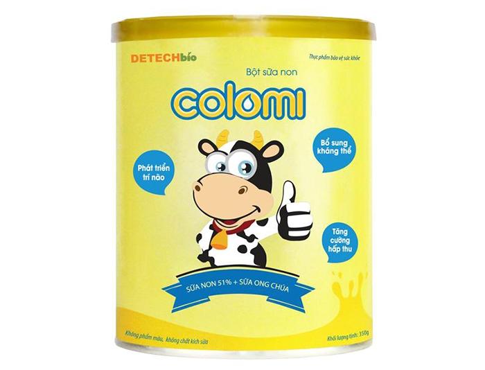 Sữa Non Colomi 350g